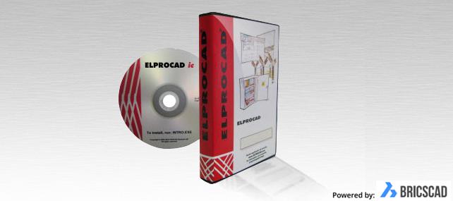 ELPROCAD IC Pro, produktillustration